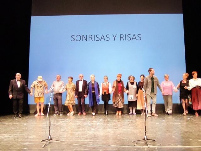 Presentación curso Ikasten 2019 - 20120